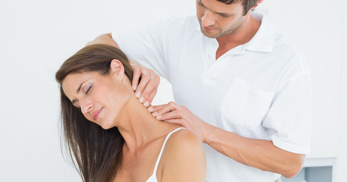 Whiplash Treatments And Recovery