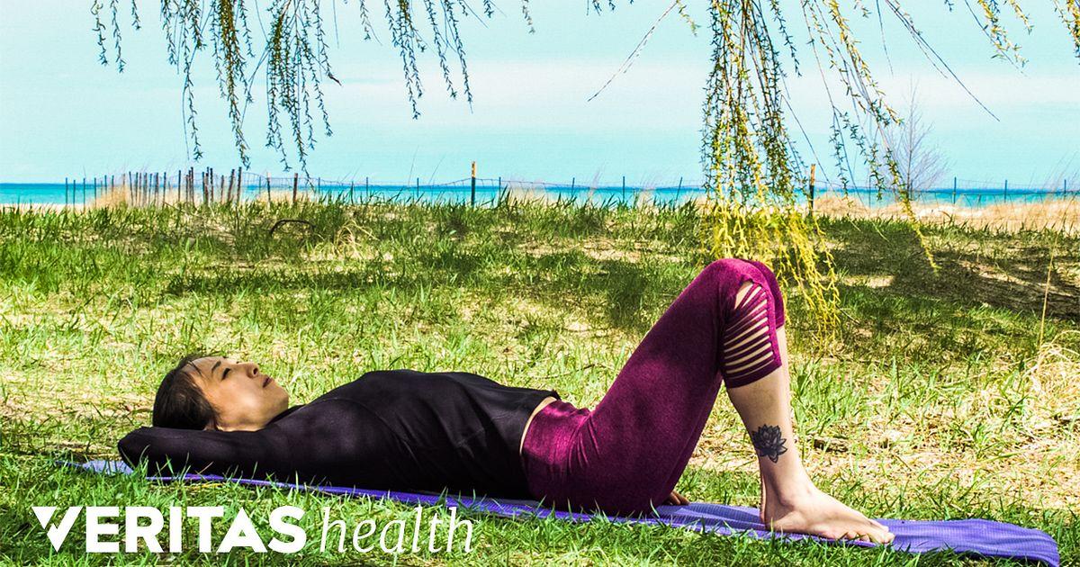 Fisioterapia y ejercicios para la ciática