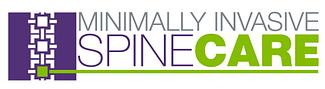 Minimally Invasive SpineCare