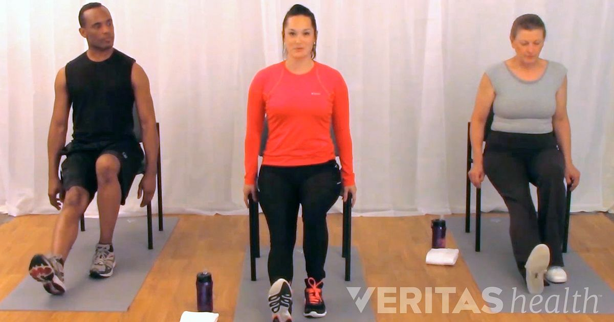 Hamstring Stretching Exercises For Sciatica Pain Relief