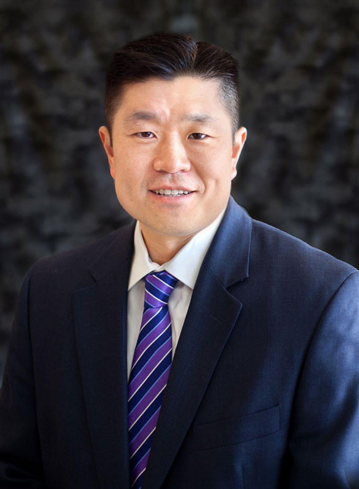 Dr. Andrew Park, MD, Orthopedic Surgeon, Dallas, TX, 75246