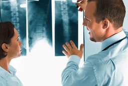 diagnostic imaging X-ray