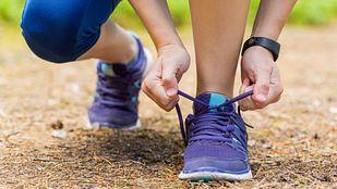 Walking Shoe Guidelines