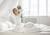 Practicing good sleep hygiene can help make falling asleep easier.