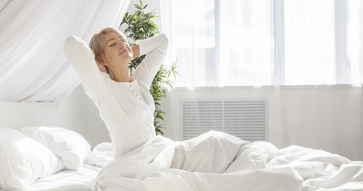 Mattress Guidelines for Sleep Comfort