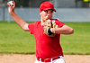 repetitive overhead movements like those done in baseball can increase the risk of shoulder dislocation