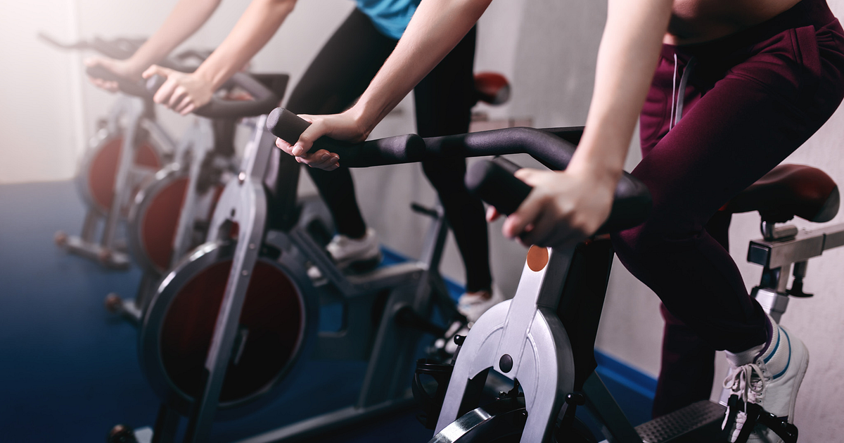 Exercise Bikes for a Low Stress Work Out