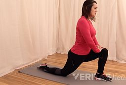 Video: Kneeling Hip Flexor Stretch