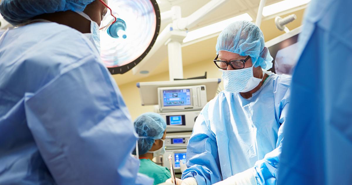 Surgery For Temporomandibular Joint Tmj Disorders