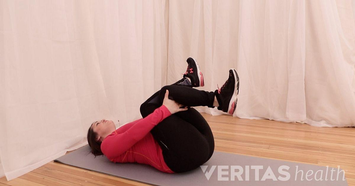 2 Essential Stretches to Relieve Piriformis Syndrome Symptoms