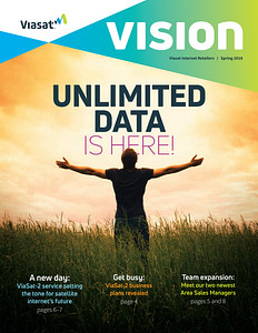 Viasat Vision 2018 Issue 2