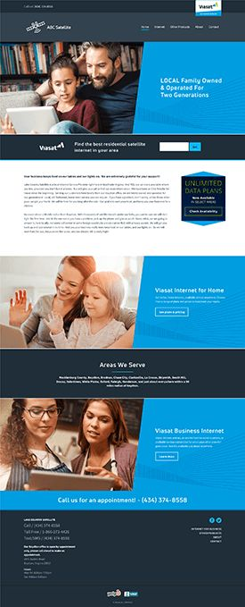 Example Retailer Website
