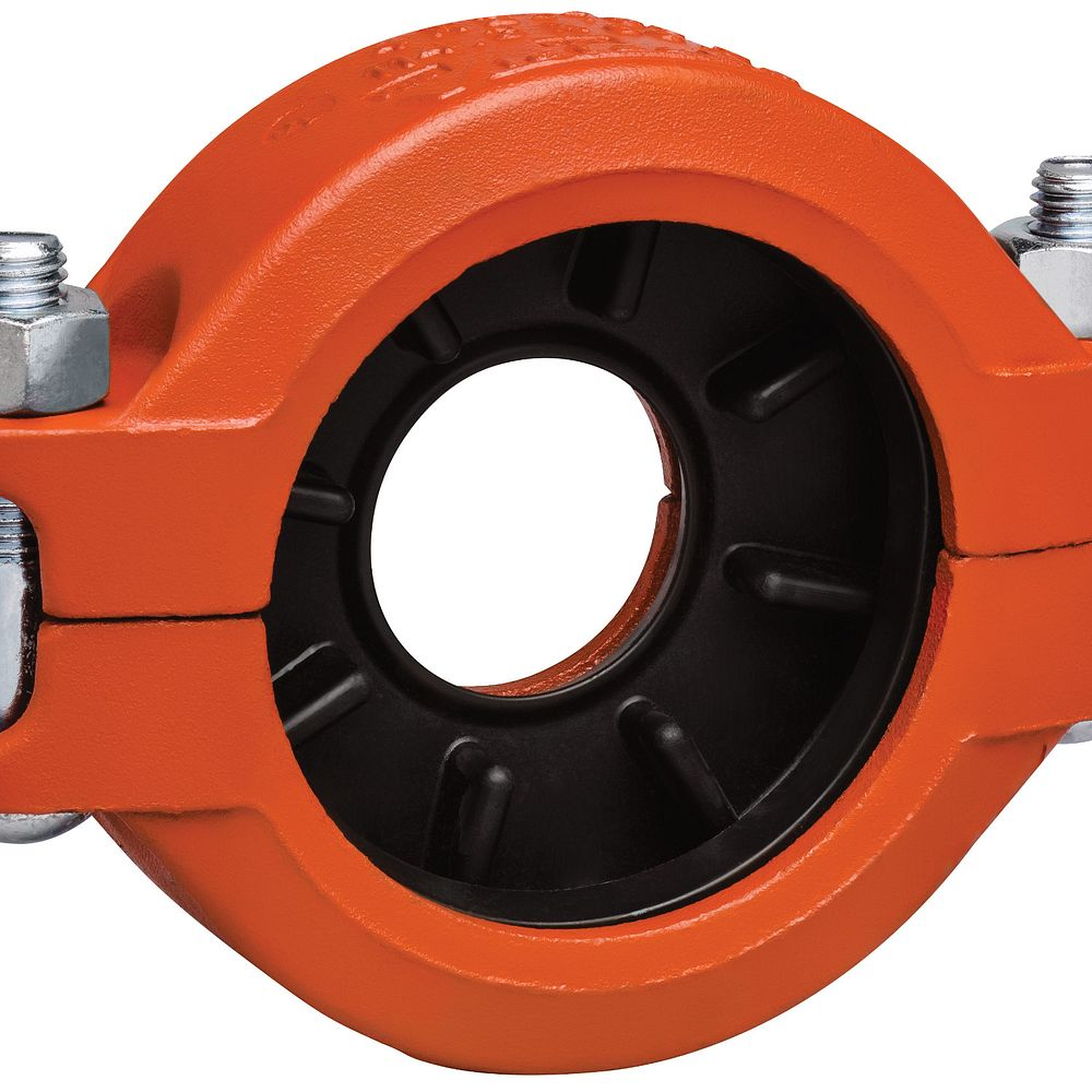 Style 750 Reducing Coupling