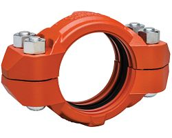 Style 808 High Pressure Coupling