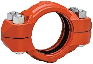 Collier haute pression Style 808