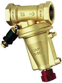 TA Differential Pressure Controller