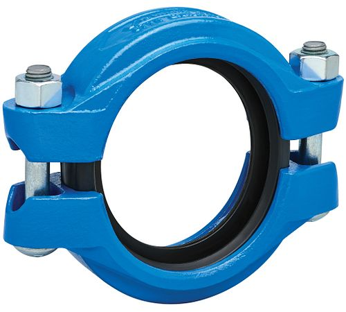 Style 877N QuickVic™ Installation-Ready™ Flexible Coupling for Potable Water Applications