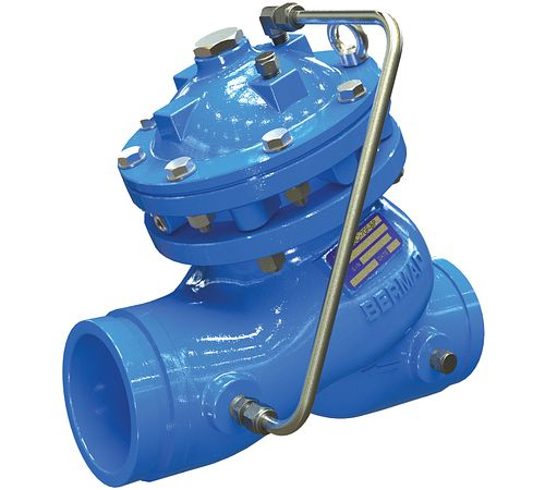 Series 972-PD Proportional Pressure Reducing Valve