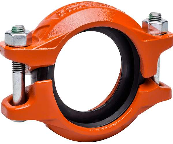 Style 107N QuickVic™ Rigid Coupling