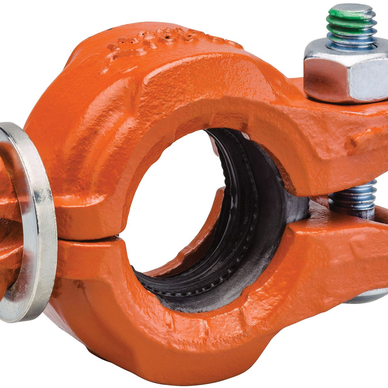 Style 108 FireLock™ IGS Installation-Ready™ Rigid Coupling