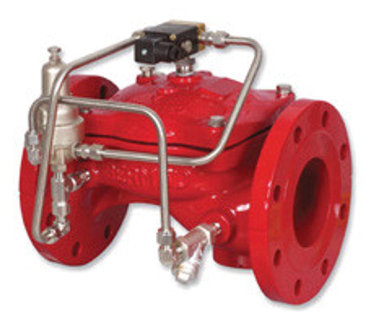 Series 867-459 Pressure Relief Valve