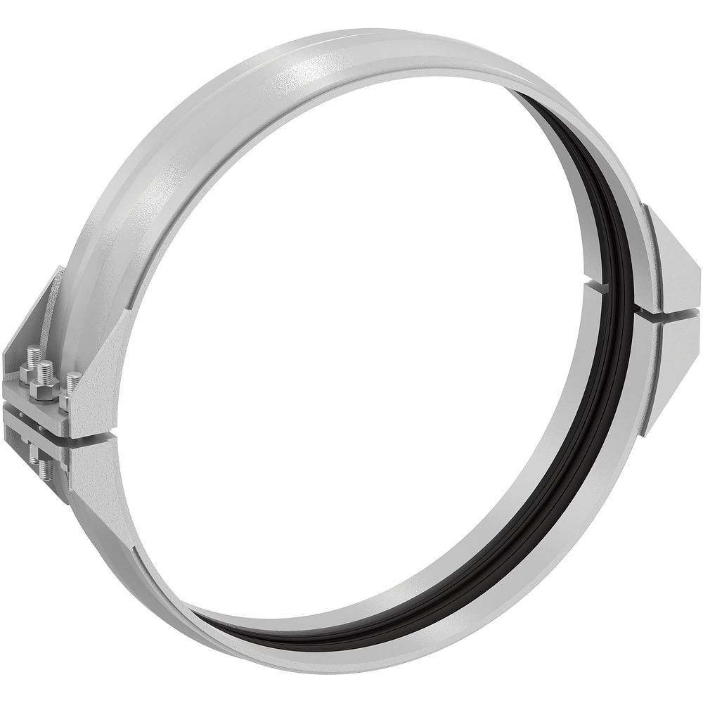 Style 234S Restrained Flexible Single-Gasket Coupling for Stainless Steel