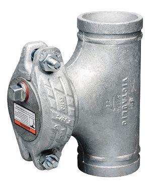 T-Filter der Serie 730
