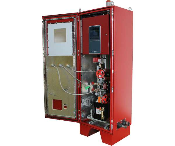 Series 745 FireLock™ Fire-Pac
