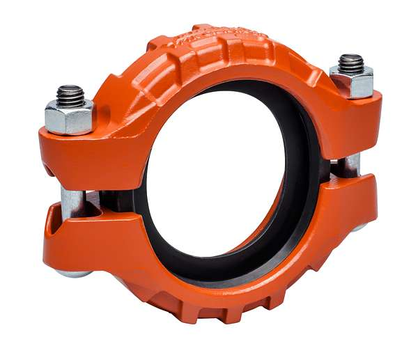 Style 177N QuickVic™ Flexible Coupling