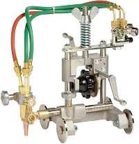 Manuelles Rohrschneidewerkzeug VCT1