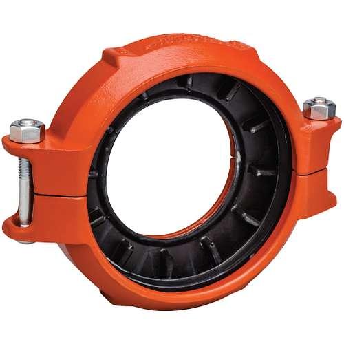 用于 CPVC/PVC 管道的 358 型异径接头