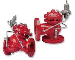 Válvula de alivio de presión Serie 867-7UF