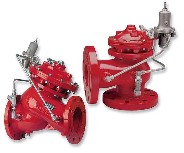 Series 867-7UF Pressure Relief Valve