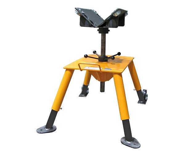 VAPS112 Adjustable Pipe Stand