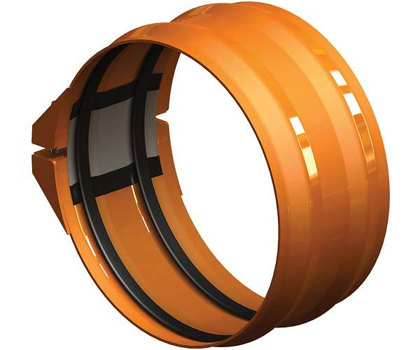 Style 231 Non-Restrained Flexible Expansion Coupling