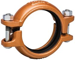 Style 607 QuickVic™ Rigid Coupling for Copper