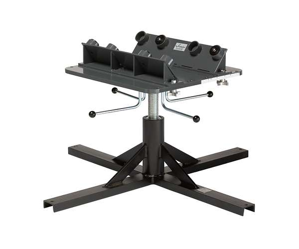 VAPS224 Adjustable Pipe Stand