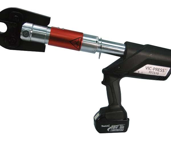 PFT510 Vic-Press™ Tool