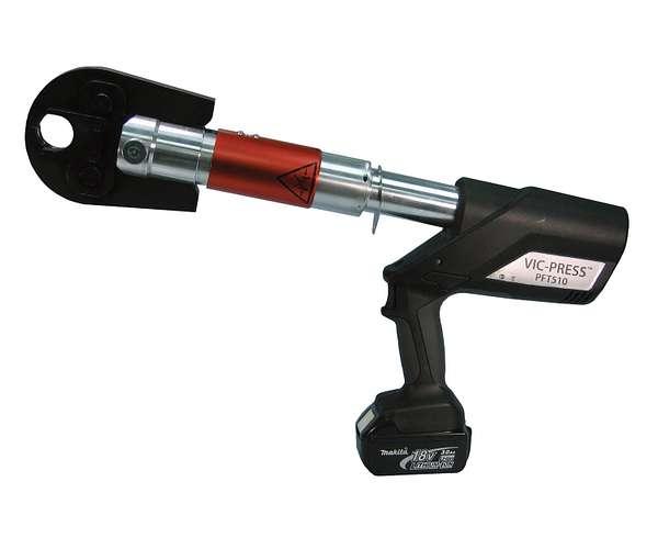 PFT510 Vic-Press™ 工具