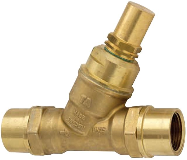 Victaulic Differential Pressure Relief Valve TA Series 782