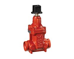 Series 372 Non Rising Stem (NRS) Gate Valve