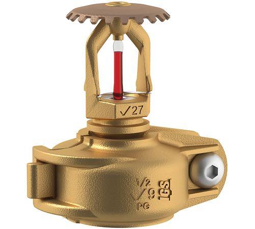 FireLock™ V2704 型
