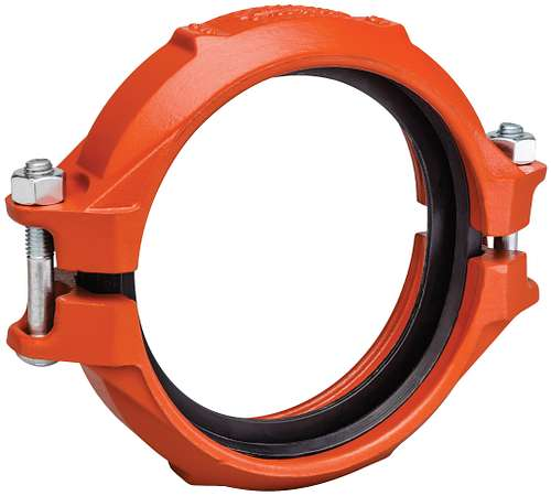 Victaulic Style 357 Installation-Ready™ Rigid Coupling