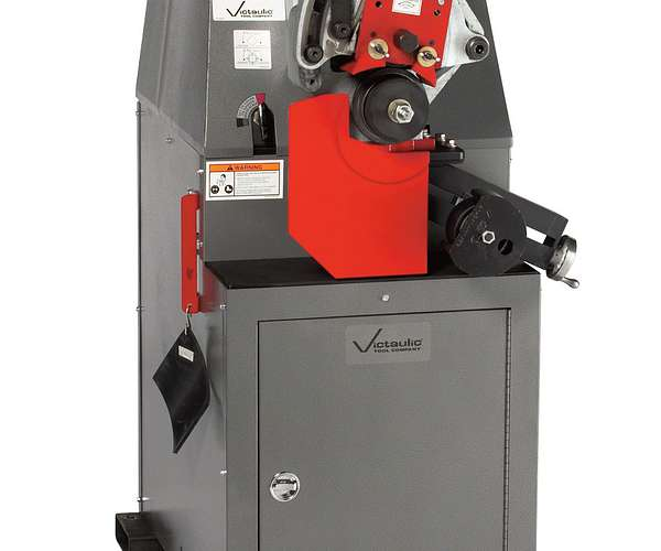 VE268 滚制开槽工具
