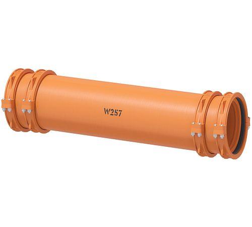 Typ W257 Verbindung für dynamische Bewegungen