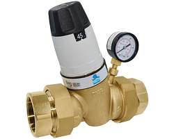 Direct Acting Pressure Reducing Valve