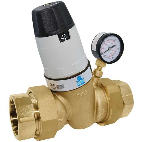 Series 935-H Direct Acting Pressure Reducing Valve