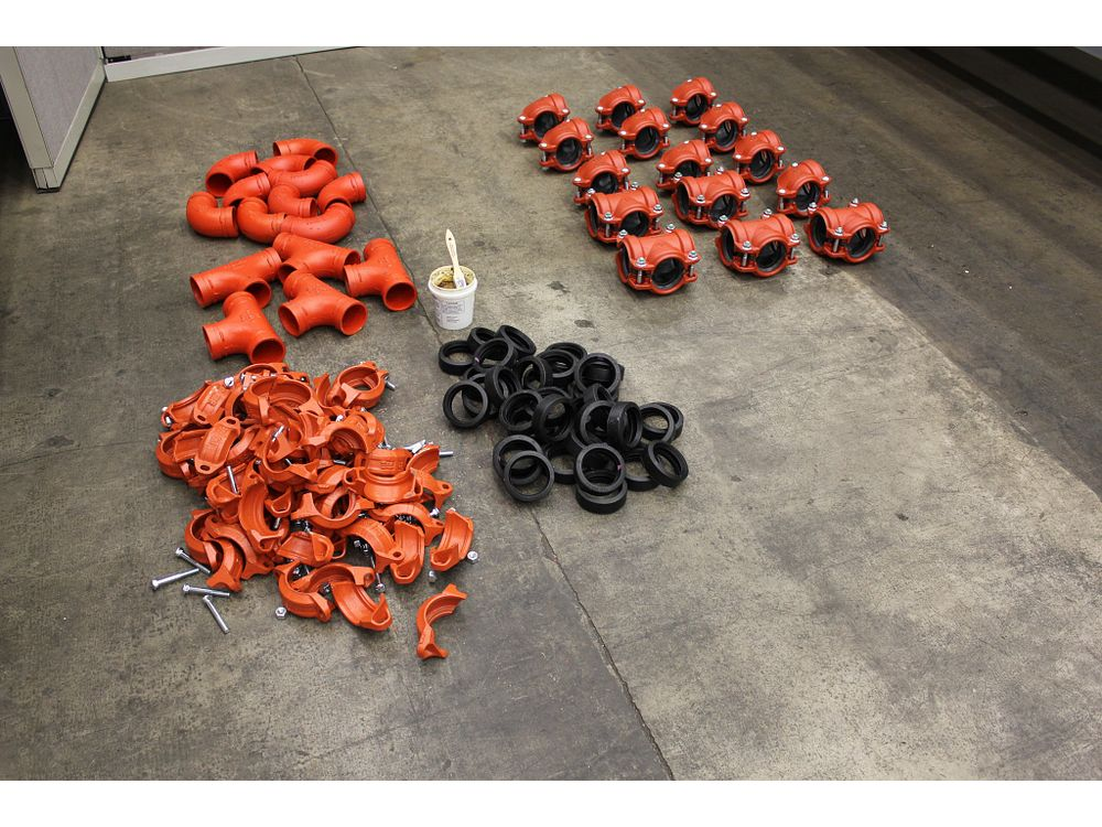 FireLock™ Installation-Ready™ Fittings: A Closer Look Behind