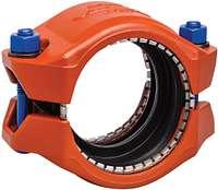 Kupplung Typ 905 für HDPE