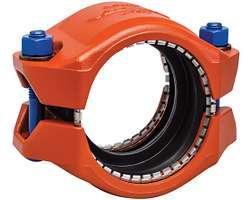 用于 HDPE 管道的 905 型接头
